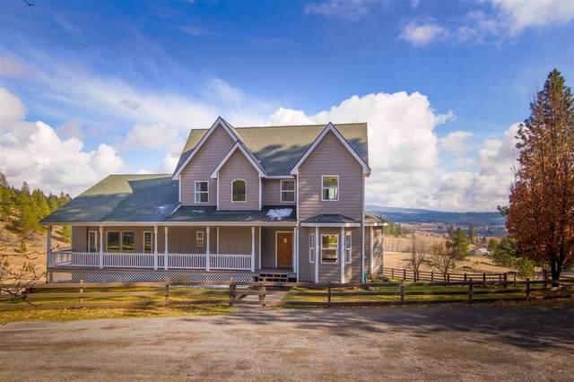 9516 E Day Rd, Mead, WA 99021 (#202013666) :: Top Spokane Real Estate