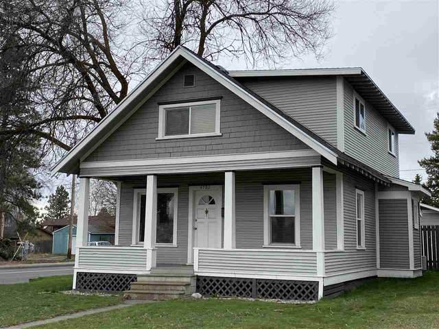 4703 N Whitehouse St, Spokane, WA 99205 (#202013673) :: Prime Real Estate Group
