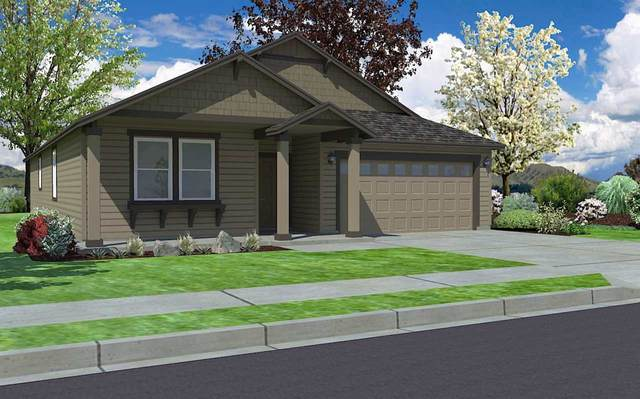 2010 W Parkway Ct, Spokane, WA 99208 (#202013680) :: The Spokane Home Guy Group