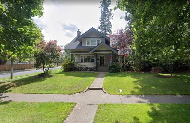 1 W 14th Ave, Spokane, WA 99204 (#202013685) :: The Spokane Home Guy Group