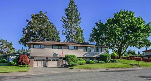 3505 W Beacon Ave, Spokane, WA 99208 (#202013688) :: The Spokane Home Guy Group