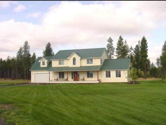 29603 N Perry Rd, Deer Park, WA 99006 (#202013701) :: Northwest Professional Real Estate