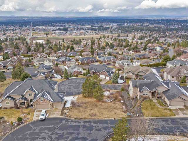 5007 E Cyprus Ln, Spokane, WA 99223 (#202013721) :: The Synergy Group