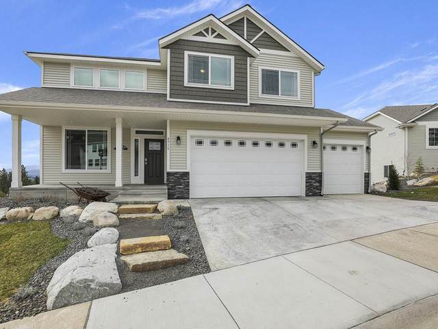 4915 N Emerald Ln, Spokane, WA 99212 (#202013725) :: Prime Real Estate Group