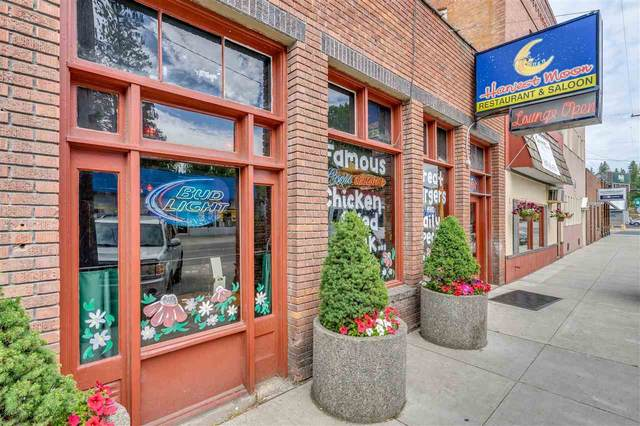 20 S 1st St, Rockford, WA 99030 (#202013745) :: Mall Realty Group