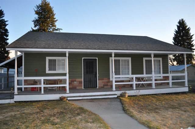 422 E Crawford St, Deer Park, WA 99006 (#202013746) :: Prime Real Estate Group