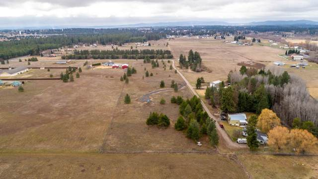 3914 W Enoch Rd, Deer Park, WA 99006 (#202013758) :: The Synergy Group