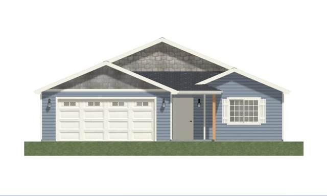 1529 E Marilyn Cir, Deer Park, WA 99006 (#202013760) :: Northwest Professional Real Estate