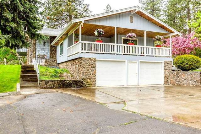 216 W Fleming Ave, Colbert, WA 99005 (#202013775) :: The Synergy Group