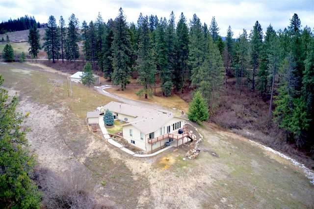 16705 E Foothills Dr, Spokane, WA 99217 (#202013776) :: The Spokane Home Guy Group
