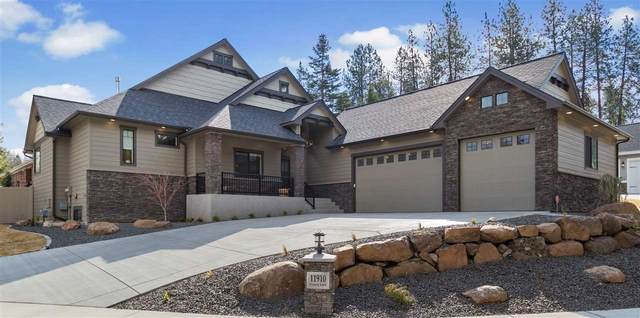 11910 N Osprey Ln, Spokane, WA 99218 (#202013795) :: Top Agent Team