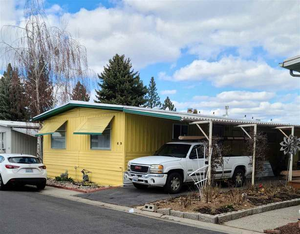 2311 W 16th #69 Ave, Spokane, WA 99224 (#202013806) :: Five Star Real Estate Group