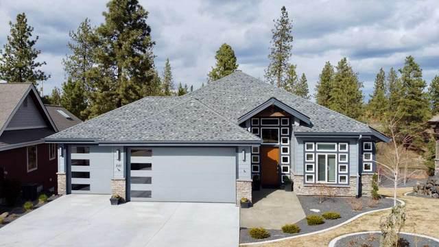 2121 E Cherrytree Ln, Spokane, WA 99203 (#202013808) :: Prime Real Estate Group
