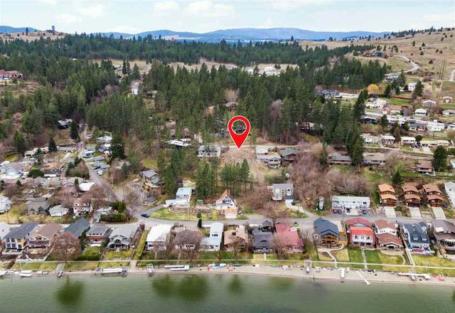 1317 S Wright Blvd, Liberty Lake, WA 99019 (#202013824) :: Five Star Real Estate Group
