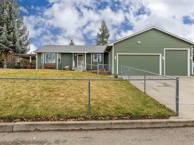 11514 E 10th Ave, Spokane Valley, WA 99206 (#202013830) :: Prime Real Estate Group