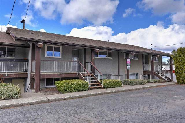 2921 E 32nd Ave Condo #18, Spokane, WA 99223 (#202013831) :: Five Star Real Estate Group