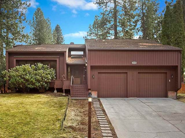 10620 E 46TH Ave, Spokane, WA 99206 (#202013843) :: Prime Real Estate Group