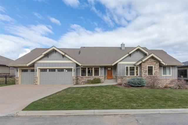 254 N Legacy Ridge Dr, Liberty Lake, WA 99019 (#202013859) :: Prime Real Estate Group