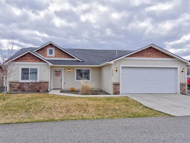 11908 E Sinto Ln, Spokane Valley, WA 99206 (#202013868) :: Top Spokane Real Estate