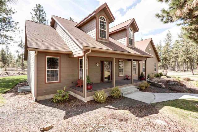15414 S Ramona Ln, Spokane, WA 99224 (#202013872) :: Top Spokane Real Estate