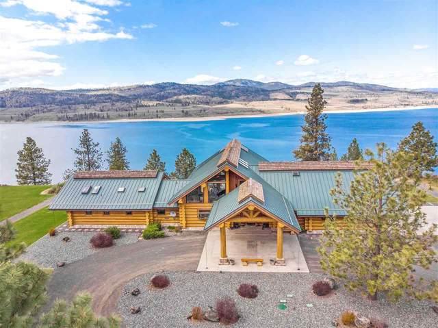 29290 E Stotting Trl, Seven Bays, WA 99122 (#202013874) :: Top Spokane Real Estate