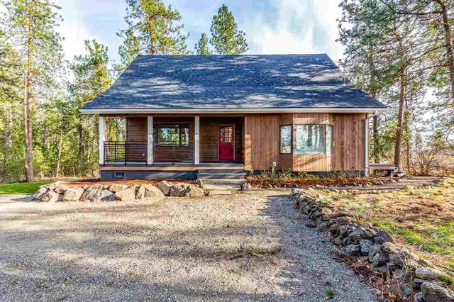 4626 N Christensen Rd, Medical Lake, WA 99022 (#202013875) :: Top Spokane Real Estate