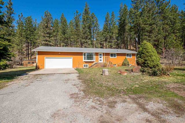 11702 N Nine Mile Rd, Nine Mile Falls, WA 99026 (#202013883) :: The Spokane Home Guy Group