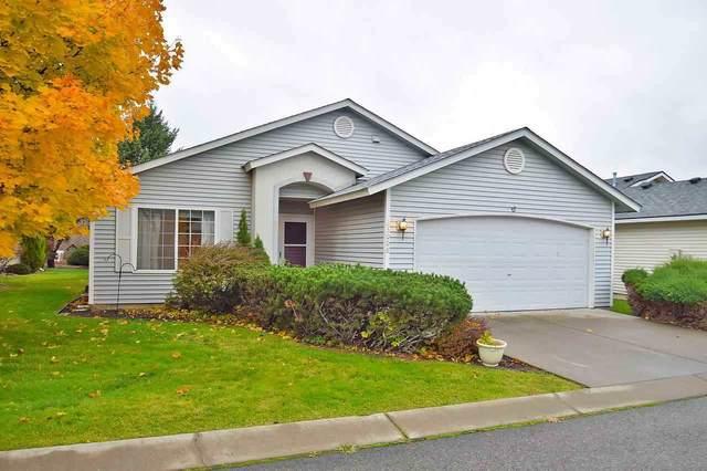 23008 E Remington Ln, Liberty Lake, WA 99019 (#202013894) :: Five Star Real Estate Group