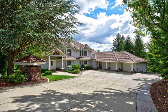 14921 E Regency Ln, Veradale, WA 99037 (#202013898) :: Five Star Real Estate Group