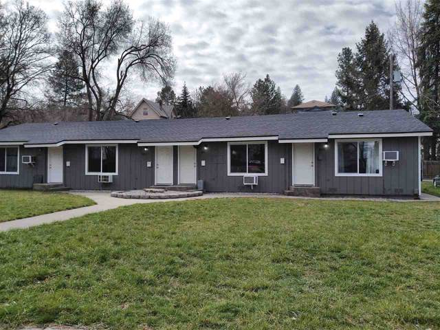 Spokane, WA 99204 :: RMG Real Estate Network