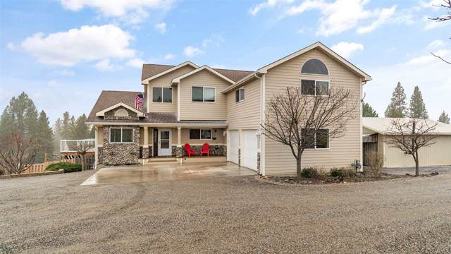 7909 S Chestnut Ln, Mica, WA 99023 (#202013921) :: Five Star Real Estate Group