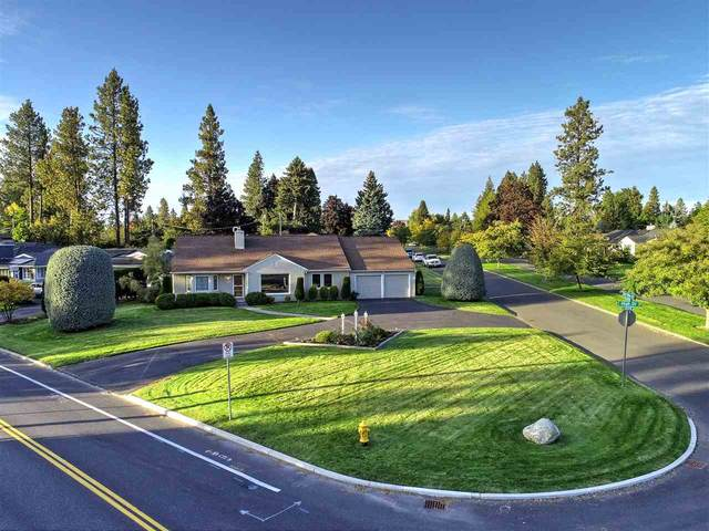 135 E High Dr, Spokane, WA 99203 (#202013923) :: The Spokane Home Guy Group