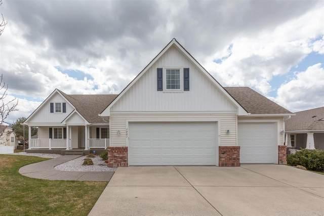 1001 N Tanglewood Ln, Liberty Lake, WA 99019 (#202013939) :: Five Star Real Estate Group