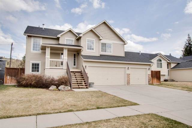 5911 S Division St, Spokane, WA 99224 (#202013945) :: The Spokane Home Guy Group
