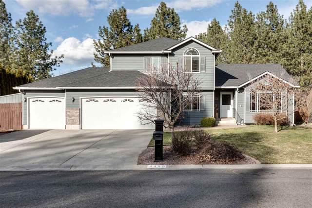 4409 E Woodglen Rd, Mead, WA 99021 (#202013955) :: Five Star Real Estate Group