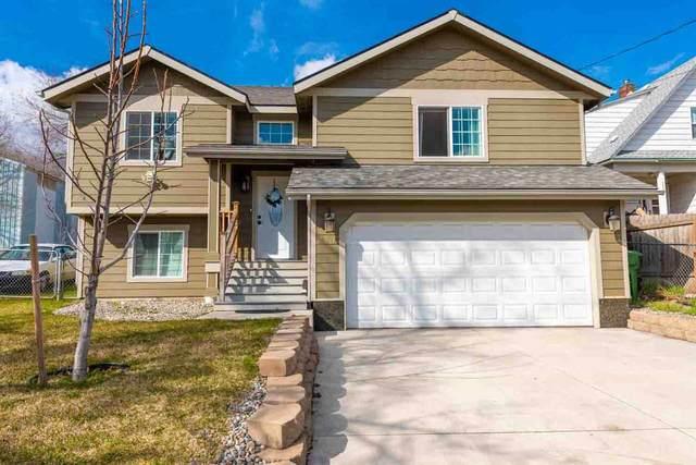 173 E Cleveland Ave, Spokane, WA 99207 (#202013956) :: Five Star Real Estate Group