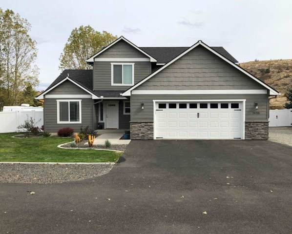 20205 E 8th Ave, Greenacres, WA 99016 (#202013957) :: Northwest Professional Real Estate