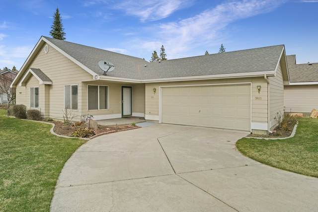 3611 E Aldridge Ln, Spokane, WA 99223 (#202013958) :: Five Star Real Estate Group