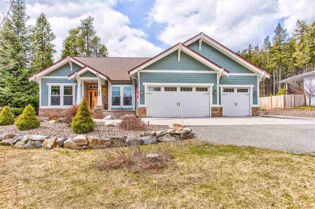 207 Laurelhurst Dr, Newport, WA 99156 (#202013960) :: The Spokane Home Guy Group