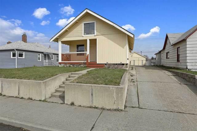 2307 E Empire Ave, Spokane, WA 99207 (#202013968) :: The Spokane Home Guy Group
