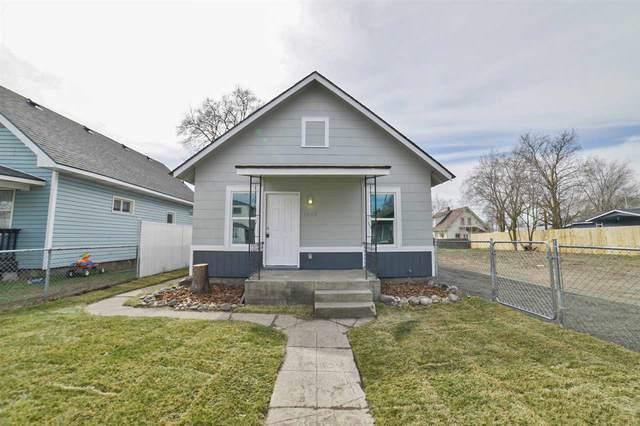 1640 E Ostrander Ave, Spokane, WA 99207 (#202013979) :: The Spokane Home Guy Group