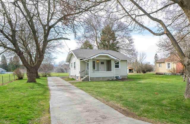 7312 E Marietta Ave, Spokane Valley, WA 99212 (#202013982) :: Northwest Professional Real Estate