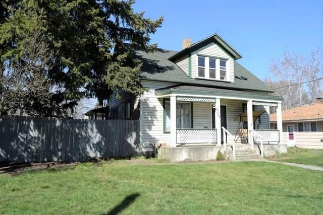 1709 N Jefferson St, Spokane, WA 99205 (#202013984) :: The Spokane Home Guy Group