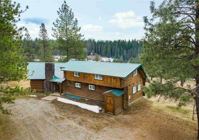 991 Mccammon Dr, Elk, WA 99009 (#202013986) :: The Spokane Home Guy Group