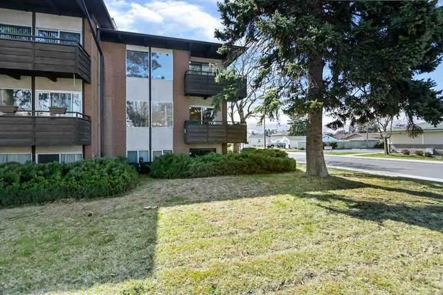 108 E Rowan Ave #5, Spokane, WA 99207 (#202013989) :: The Spokane Home Guy Group