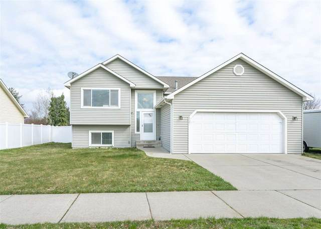 7701 E Mission Ave, Spokane Valley, WA 99212 (#202013992) :: Northwest Professional Real Estate