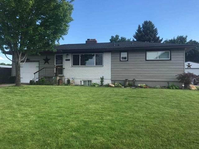 8614 E Sharp Ave, Spokane Valley, WA 99212 (#202013993) :: Northwest Professional Real Estate