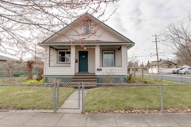 304 E Heroy Ave, Spokane, WA 99207 (#202013997) :: The Spokane Home Guy Group