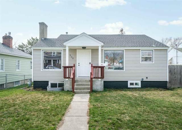 908 E Liberty Ave, Spokane, WA 99207 (#202014000) :: The Spokane Home Guy Group