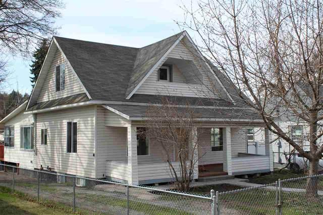 2710 E 4th Ave, Spokane, WA 99202 (#202014001) :: The Spokane Home Guy Group